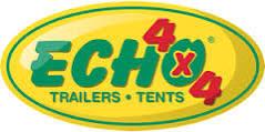 Echo 4 x 4