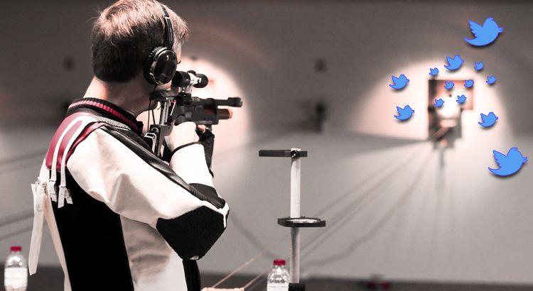 Como borrarse de Twitter