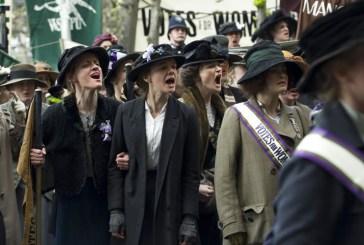 Fragman: Suffragette