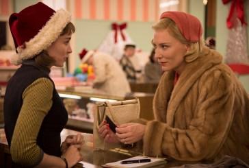 Fragman: Carol