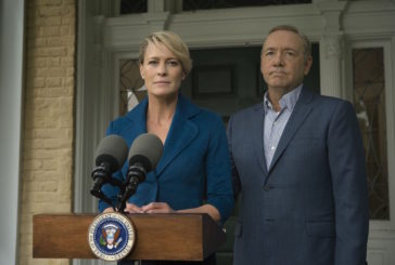 House of Cards – 4. Sezon