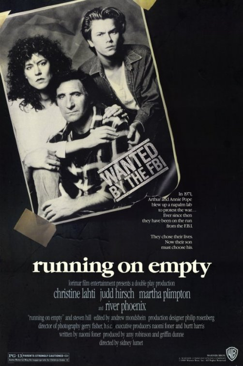 running_on_empty