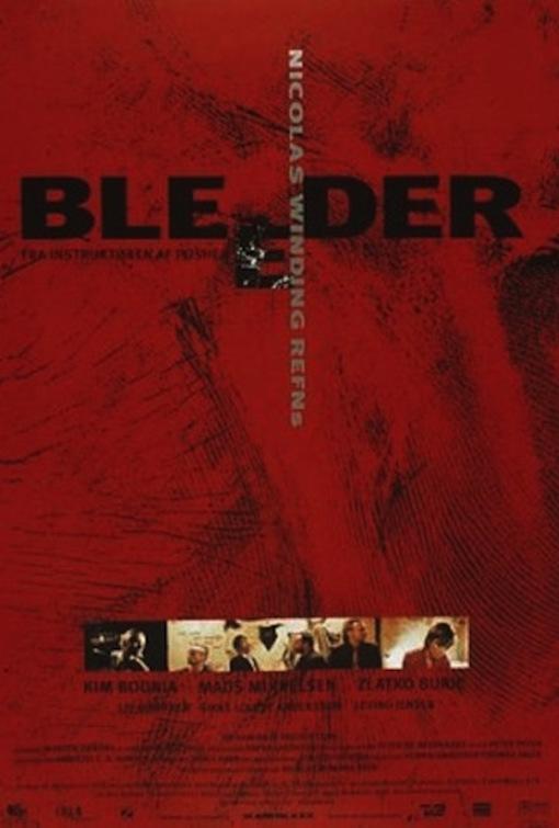 Bleeder-poster