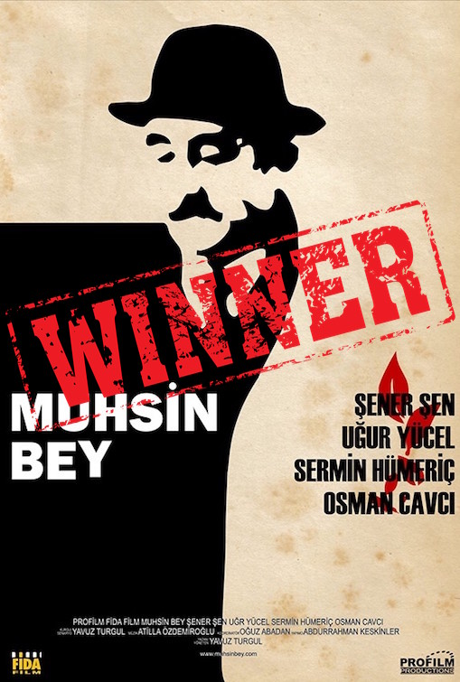 Muhsin-Bey