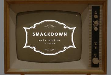Smackdown'da Dizilerin Savaşı