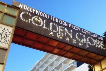 Altın Küre Adayları '16