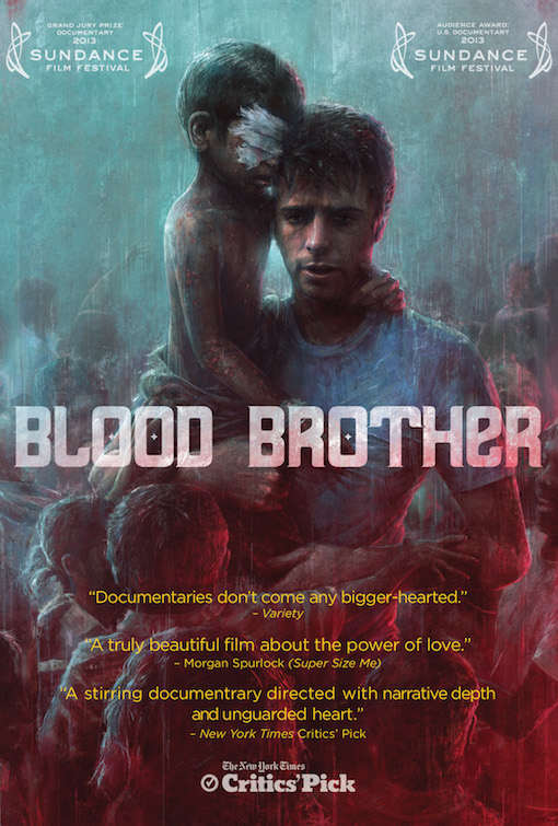 Blood-Brother-Poster