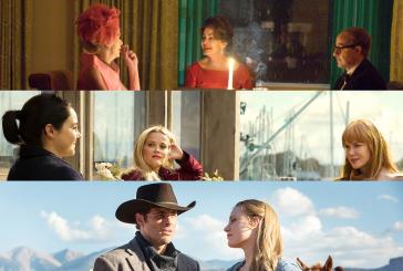 7. Readers' Choice TV Ödülleri: Adaylar