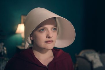 The Handmaid's Tale (1. Sezon)