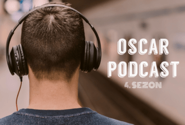 Oscar Podcast: Episode 408