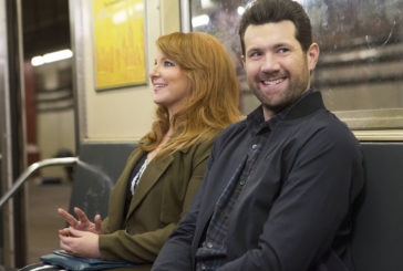 Difficult People (3. Sezon)