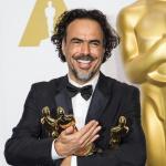 Inarritu beşinci Oscar'ını alıyor