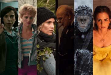 90. Akademi Ödülleri – Son Aday Tahminleri Part II: Görsel kategoriler & yabancı film