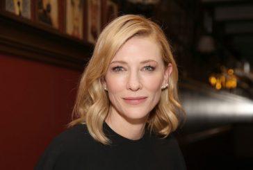Kraliçe Blanchett, Cannes'a hükmetmeye geliyor