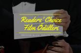 10. Readers Choice' Ödülleri oylaması başladı!!!