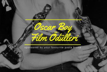 11. Oscar Boy Ödülleri: Adaylar