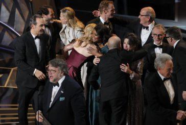 90. Akademi Ödülleri: Kazananlar