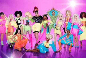 Keyfî Drag Race Tekrarı: Öze Dönüş