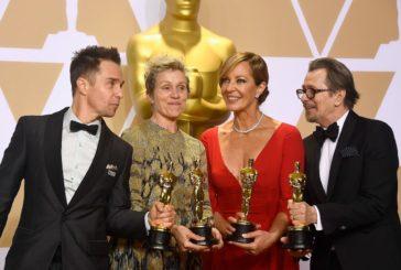 90. Akademi Ödülleri'nin ardından…