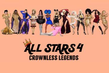 All Stars 4 kraliyetiyle tanışmaya hazır mısınız?