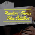 11. Readers' Choice Ödülleri oylaması başladı!!!