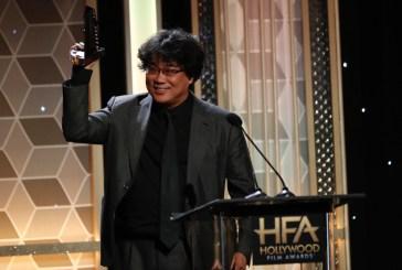 Hollywood Film Ödülleri '19