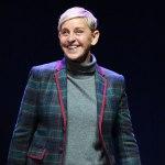 Altın Küre'den Ellen DeGeneres'e Onur Ödülü