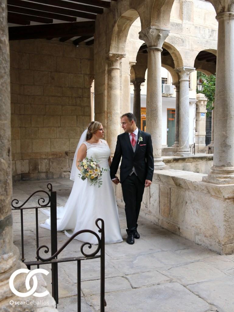 Ver boda