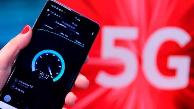 Ciberseguridad 5G