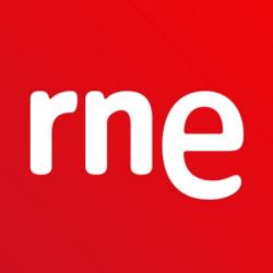 Logo RNE - Oscar Lage