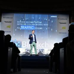 Blockchain Oscar Lage machine economy