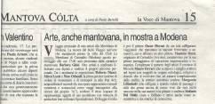 VOCE DI MANTOVA