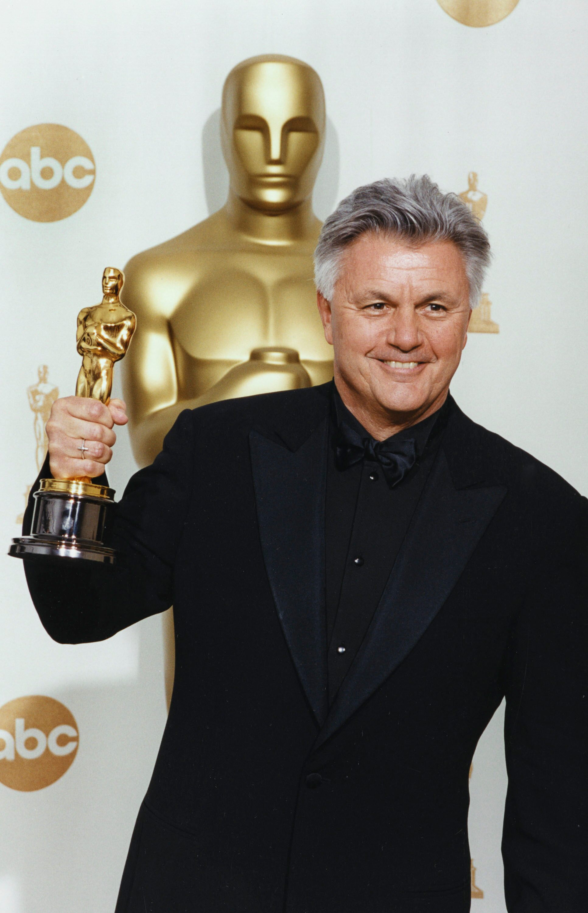 2000 Oscars Org Academy Of Motion Picture Arts And