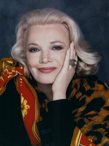 Gena Rowlands Oscars Org Academy Of Motion Picture
