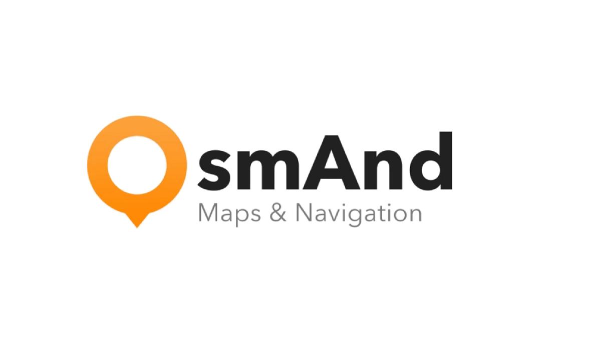 osmand app logo