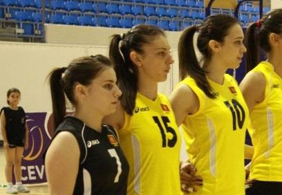 Marija Bojović (broj 15)