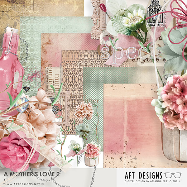 a mother's love by aft designs