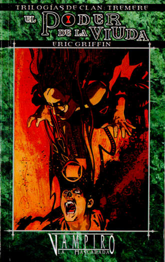 ((OWoD,Vampiro),Tremere,3)  [Griffin,E] - El poder de la viuda  {#Portada}