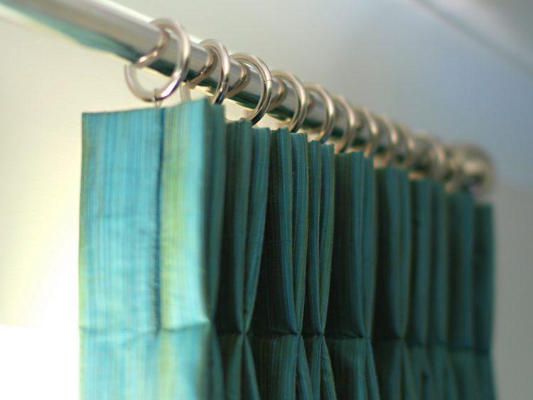 Pinch Pleat Curtains Osdin