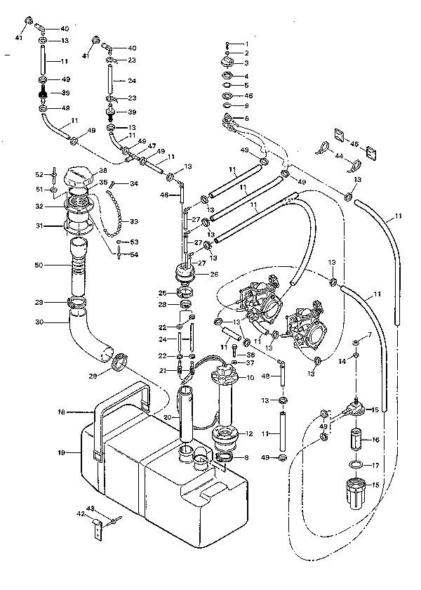 Wiring Diagram Murray Riding Lawn Mower F Mod on