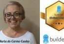 MARIA DO CARMO REINVENTANDO A VIDA COM MARKETING DIGITAL