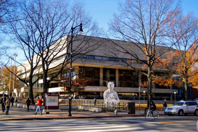 Global Universities Ranking: Massachusetts Institute of Technology Tops All