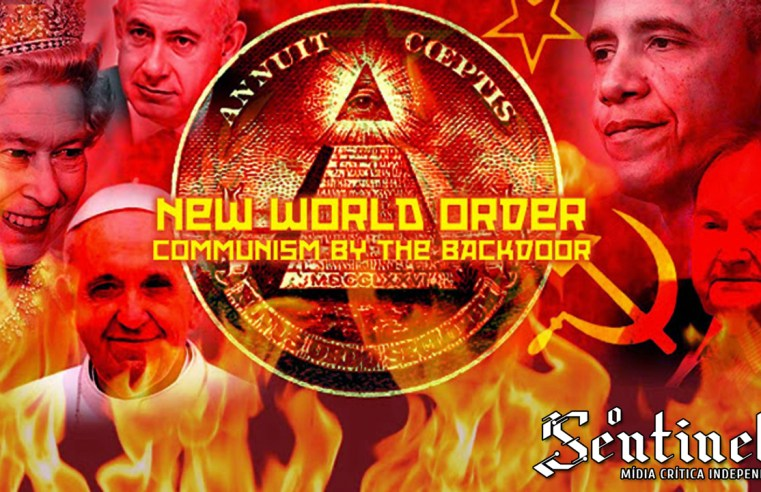 Nova Ordem Mundial – Communism by the Backdoor – Part. 8