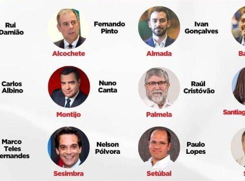 Comissão Política Concelhia do PS