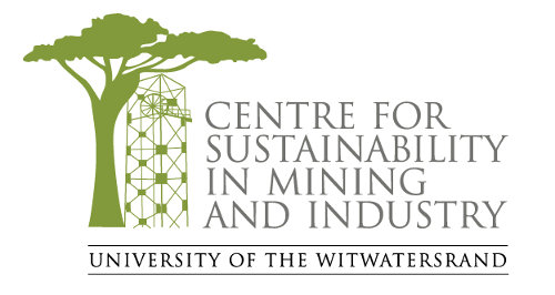 WITS University - Centre for Sustainability in Mining and Industry (CSMI)