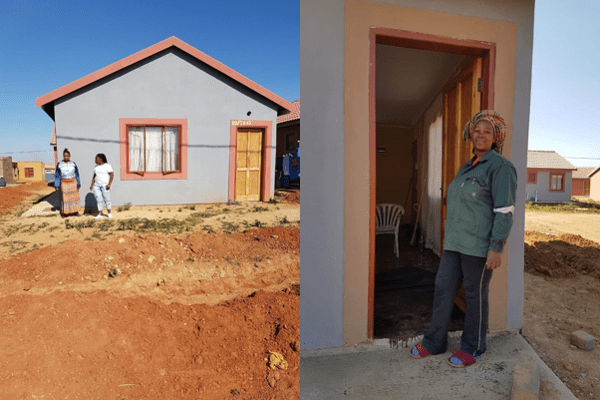 """What does 'going to scale' mean in poor communities in South Africa"" - IBP-SA's Albert van Zyl explains OSF-SA Open Society Foundation for South Africa"