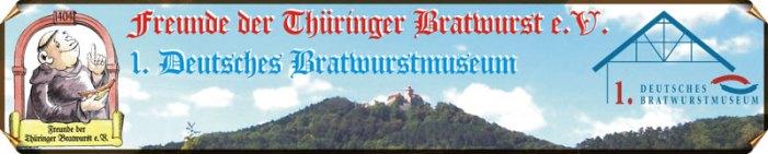 Logo Deutsches Bratwurstmuseum