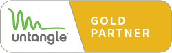 Untangle Gold Partner