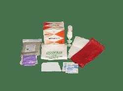 Body Fluid Spill-Clean-up