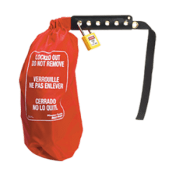 Oversized Plug & Hoist Control Cover